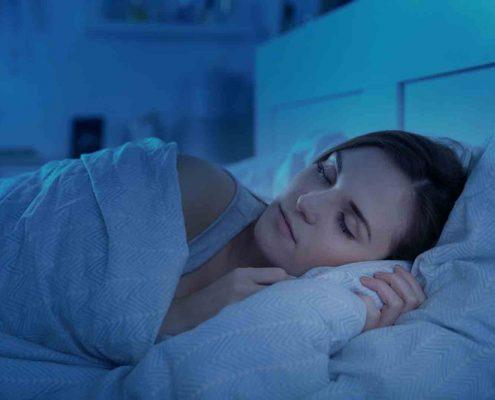 Programme santé assurance prévoyance sommeil